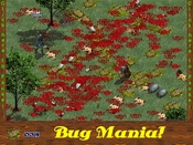 Bug Mania - Sticky mayhem!