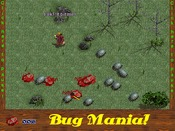 One Screen D-Mod Compilation - Bug Mania. From the COTPATD project.