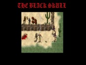 The Black Skull - Title