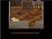 Legend of the Dink II (The) - The Ancient Book - Uh oh...This means a BIG TROUBLE for Dink.