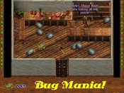 Bug Mania - Inside a shop