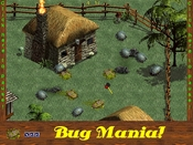 Bug Mania - Part of the town