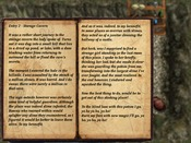 Fate of Destiny - Demo - An entry in Dink's quest log. From the COTPATD project.