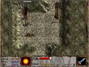 Historical Hero II: Armageddon - The Grim Reaper's cousin, Harold.