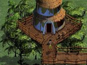 Lost Amulet (The) - Treetop Village